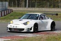 ProSpeed Competition - Porsche 996 GT3 RS
