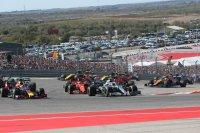 Start GP USA 2019