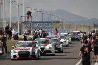 FIA WTCR - Marrakech