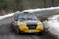 Thierry Neuville - Opel Corsa