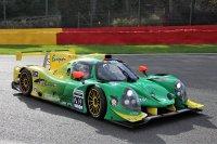 Inter Europol Competition - Ligier JS P3
