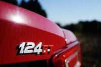 Fiat 124 Abarth GT