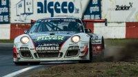 Derdaele-Heyer-Maassen - Porsche 997 GT3-R