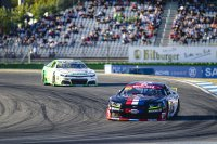 Giorgio Maggi - Hendriks Motorsport