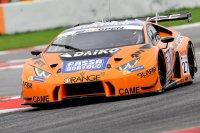 Orange1 Team Lazarus - Lamborghini Huracan