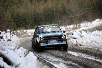 Mikko Hirvonen - Ford Escort MKII