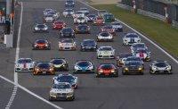 Start race 1 GT4 Nürburgring