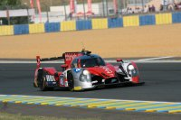 Thiriet by TDS Racing Ligier-Nissan