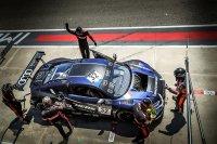 Pitstop WRT - Audi R8 LMS Evo