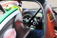 Bart Ooms - B&T Racing - Radical SR3-RS