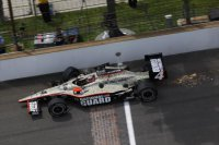 JR Hildebrand - Panther Racing
