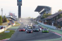Start Qualifying Race Barcelona