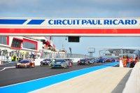 Start 2018 BGT Endurance Cup Paul Ricard 1000 km