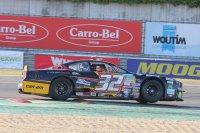 Go Fas Racing - NASCAR Euro Series