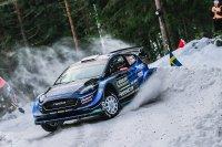 Teemu Suninen : Ford Fiesta WRC