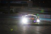 Abu Dhabi Racing by Black Falcon - Mercedes SLS AMG GT3