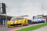 De Leener/Sbirrazzuoli - AF Corse Ferrari