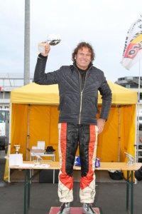 Luc Moortgat - Kampioen 2013 Klasse 4