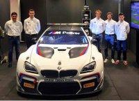 ROAL Motorsport - BMW M6 GT3