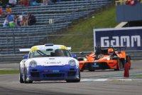 Lamster-Neyens - Porsche 997 Cup