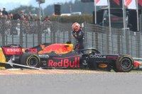 Max Verstappen - Red Bull RB16B