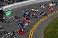 Start 24 Hours of Daytona
