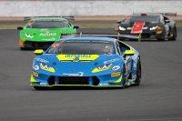 Cecotto-Postiglione - Lamborghini Huracan Super Trofeo