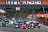 Start Belcar Endurance Championship 2018