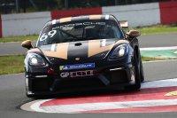 Thierry Vermeulen - GP Elite - Porsche 718 Cayman GT4 Clubsport