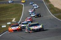Wochenspiegel Team Monschau Ferrari vs. Frikadelli Racing Porsche