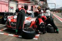 Belgian Audi Club WRT - Audi R8 LMS ultra