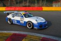 Euroseal - EMG Motorsport - Porsche 997 GT3 Cup