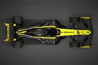 Renault RS19 F1