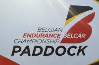 Belcar paddock