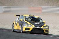 Dennis Houweling - Seat Ibiza Cup Racer