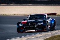 BoDa Racing - BMW Z4 GT3