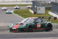 9und11 Racing - Porsche 911 GT3 Cup MR