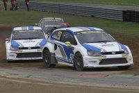 Marklund-Heikkinen - VW Polo Supercar