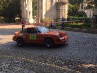 Yves Deflandre - Joseph Lambert  -  Porsche 911