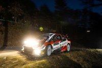 Sébastien Ogier - Toyota Yaris WRC