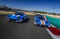 De Ligier JS2 R en de Ligier JS P4