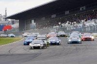 Start WCE Zondagrace Nürburgring
