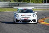 John De Wilde - EMG Motorsport
