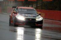 PSS Racing Team - Honda Civic TCR
