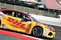 Tom Coronel - Boutsen-Ginion Honda Civic TCR