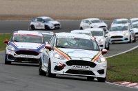 Ford Fiesta Sprint Cup Belgium