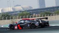 Kox Racing - Ligier JS P3