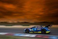 Robin Frijns- Audi Sport Team Abt Sportsline