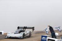 Romain Dumas - Volkswagen I.D. R Pikes Peak