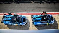 Gerard van der Horst - William van Deyzen: Lamborghini Huracan evo Super Trophy